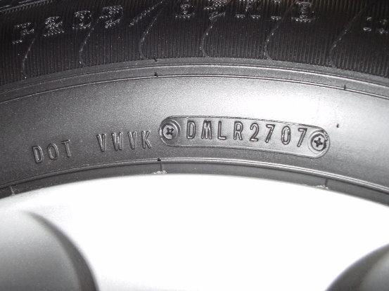 Đại bí mật về 4 chữ số trên lốp xe, hãy cẩn thận để khỏi chết oan